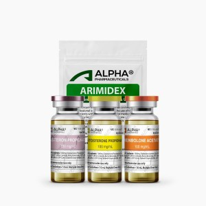 Alpha PC Injectable Products
