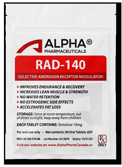 Alpha PC RAD-140 PNG