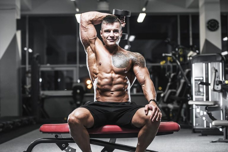 Building Muscle Mass with Sustanon 250