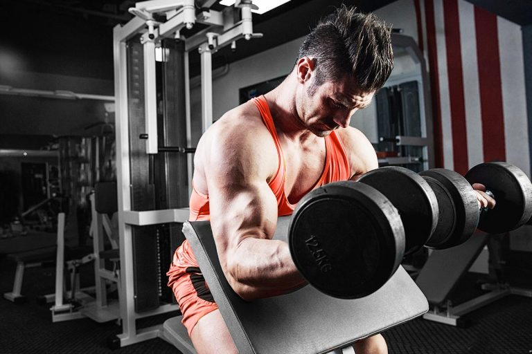 How Is Human Growth Hormone Helpful In Bodybuilding?