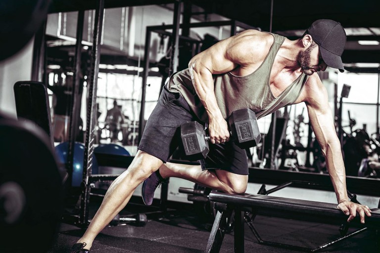 How To Maximize The Effects Of Anabolic Steroids