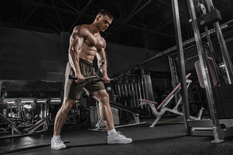 Top 5 Anabolic Steroids You Should Know (And Their Effects)