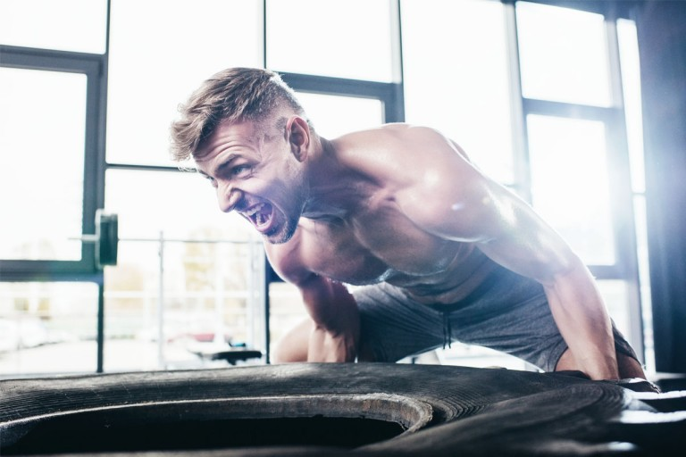 How to Properly Train While on Anabolic Steroids