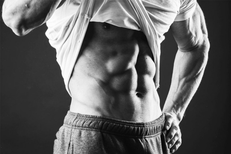 The Best At-Home Ab Workouts With No Equipment Needed