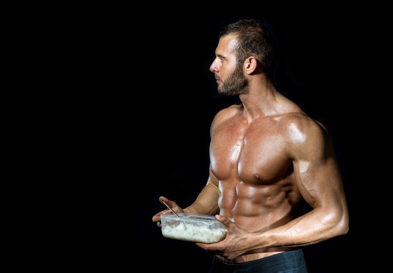 How to Get Shredded In Time For Summer
