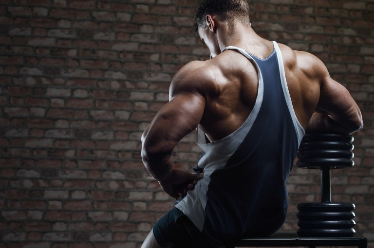 The Ultimate Bulking Diet for Building Mass on Cycle