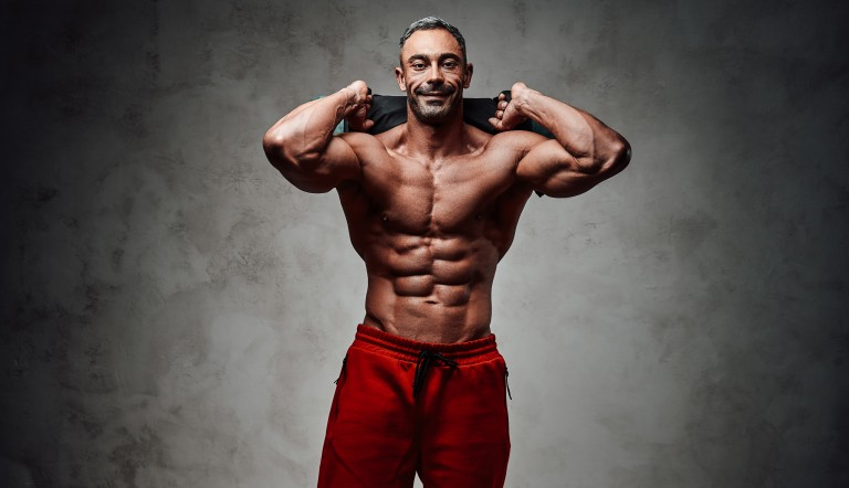 Body Recomposition: Losing Fat and Packing On Muscle At The Same Time