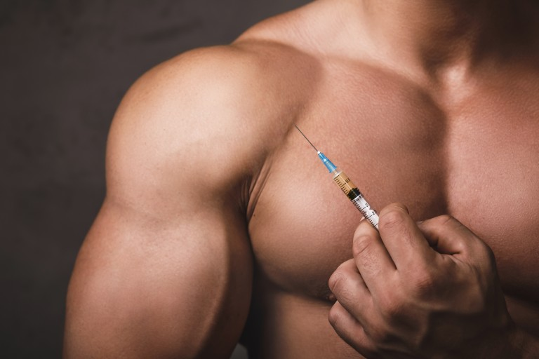 The 3 Best Anabolics for Ridiculous Fat Loss and Vascularity