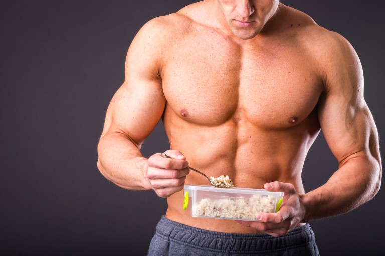 Should You Bulk Or Cut? Here's The Answer