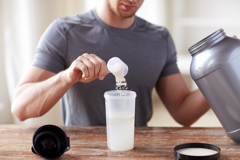 Different Types of Protein Powder and What They're Good For