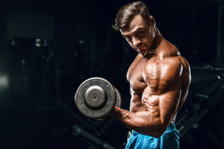 3 Overlooked Exercises That'll Build Eye-Catching Arms